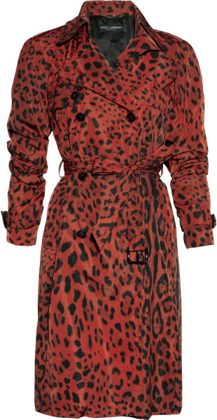 shop online style for women, latest women style tips, latest fashion tips for women, hot fashion, style for women, leopard print, leopard trench, trench coats buy online