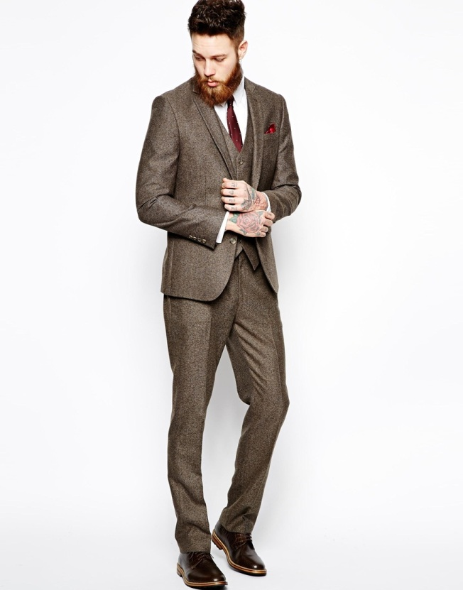 mens-herringbone-weave-suit