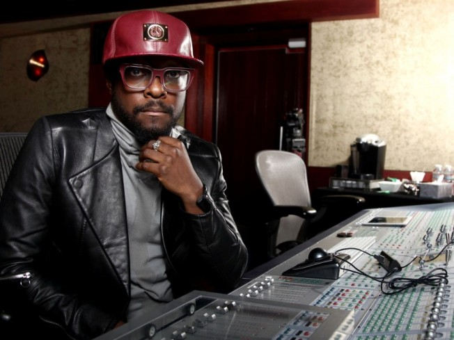 will.i.am loves sm' tech!